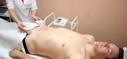 Методы физиотерапевтического лечения для детей