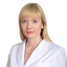 Врач дерматолог-косметолог - Власьева Ольга Валерьевна