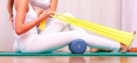 Лечебная физкультура при заболеваниях почек