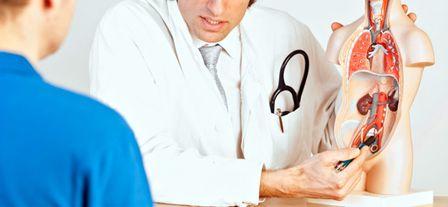 Как правильно жить при наличии урологических заболеваний