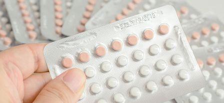 Оральные контрацептивы в пременопаузе