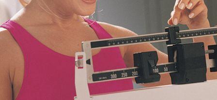 Рак груди и ожирение