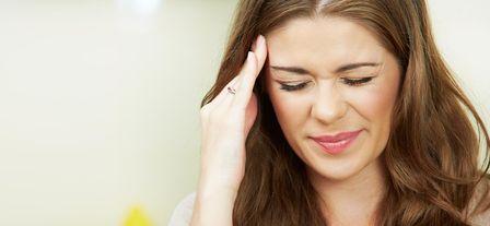 Симптомы гормонального сбоя в женском организме