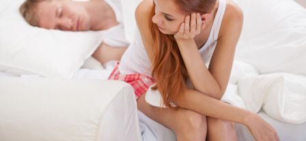 Чисто женская проблема помолодела