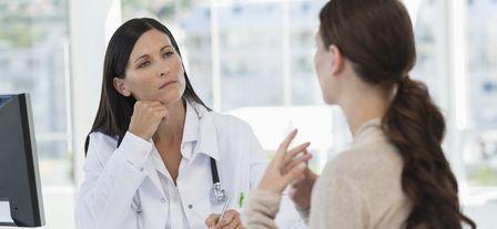 Вульварный вестибулит – лечение возможно только в союзе с врачом