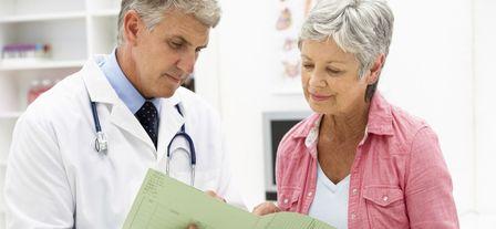 Признаки рака половой сферы у женщин – когда надо срочно показаться врачу