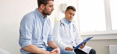 Абсцесс простаты – грозное осложнение самолечения патологий мужской мочеполовой сферы