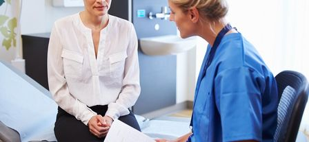 Нужно ли бить тревогу при обнаружении функциональных кист яичника