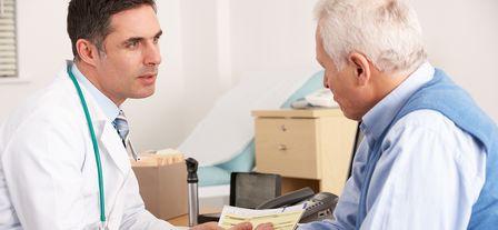 Простатспецифический антиген (ПСА) и рак простаты
