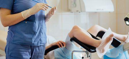 Заболевания, выявляемые при кольпоскопии