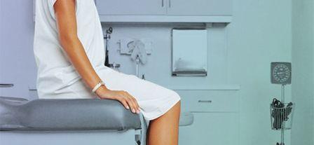 Аденомиоз – осложнение, возникающее после поздних абортов и выскабливаний матки