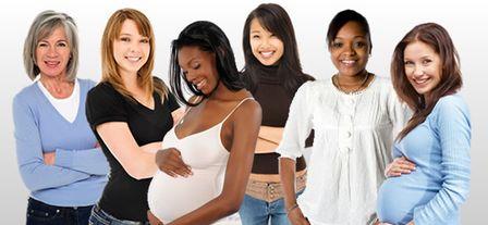 Топ заболеваний, специфичных для женщин