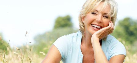 Как пережить климакс: убираем негативные симптомы