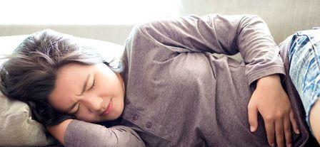 Как бороться с болью во время менструаций